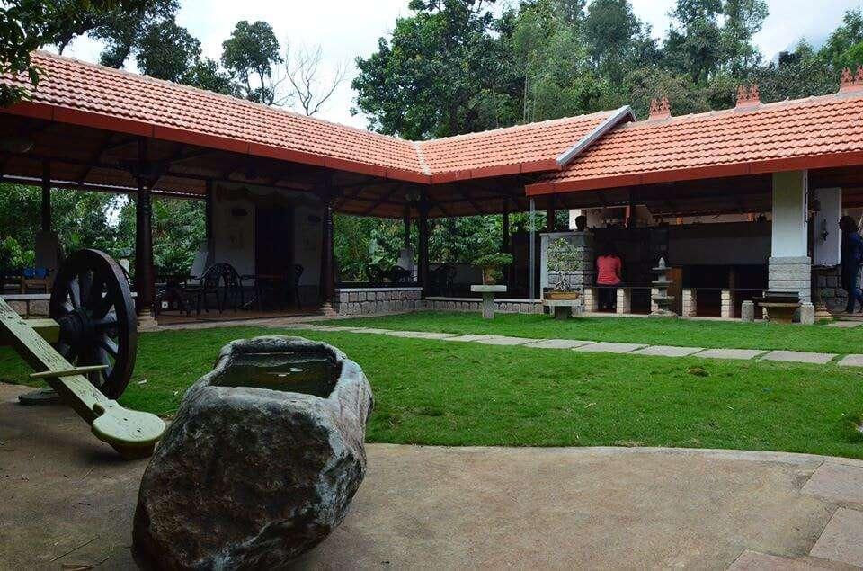 Thotadhahalli Homestay