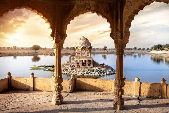Most Luxury India Tours
