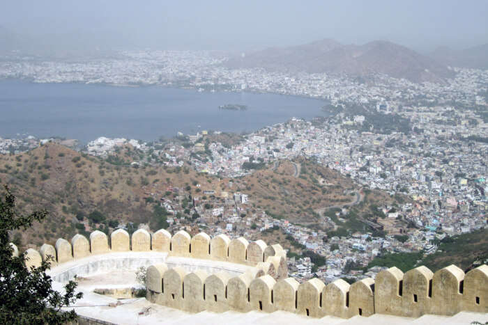 Best Places To Visit In Ajmer