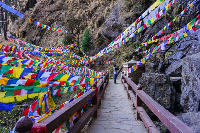Bhutan In December: A Handy Travel Guide To Visit In 2019