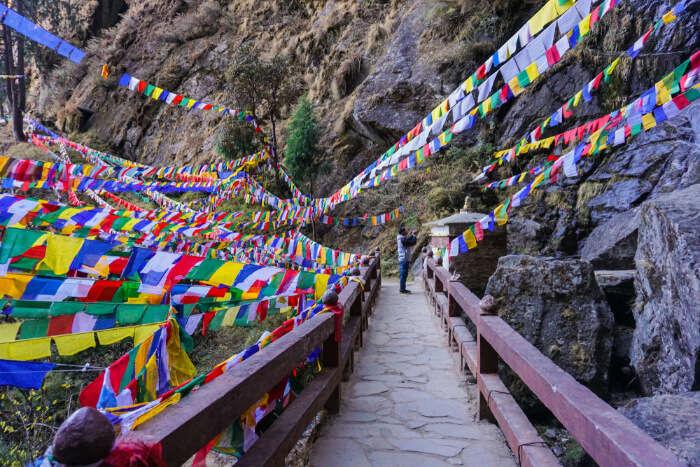 Best Of Bhutan In December