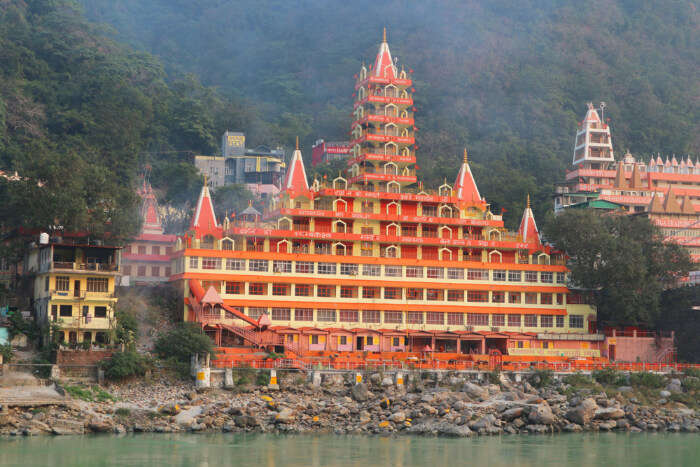 Best Of Rishikesh In December