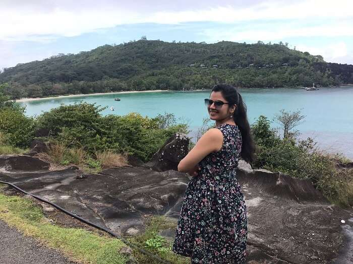 A day in Mahe