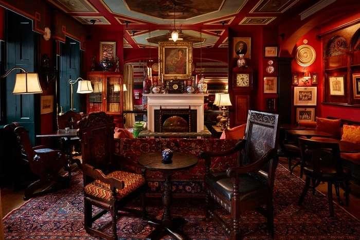 The Zetter Townhouse London