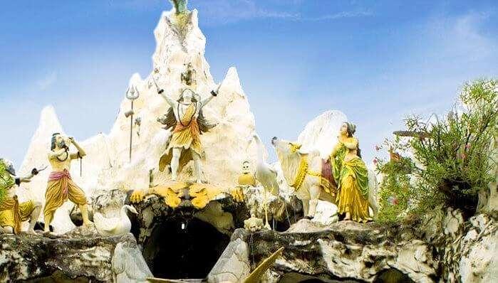 Bhuma Niketan In Haridwar