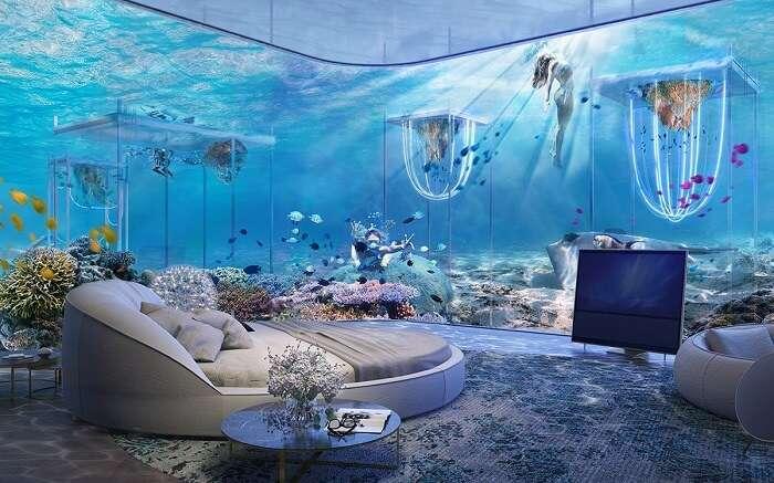 Dubai's First Underwater Resort: Experience Venice In 2021!