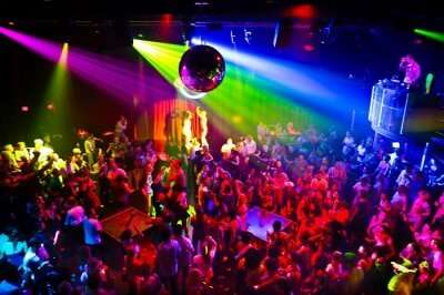 new year parties in Gurgaon