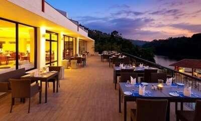 sri lankan restaurants