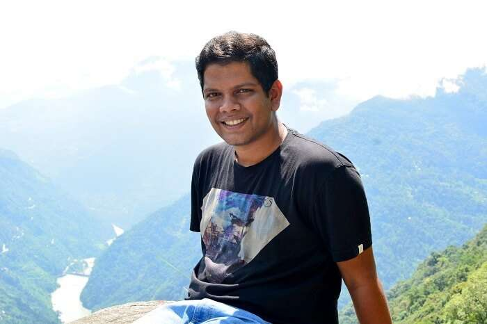 solo vacation in sikkim