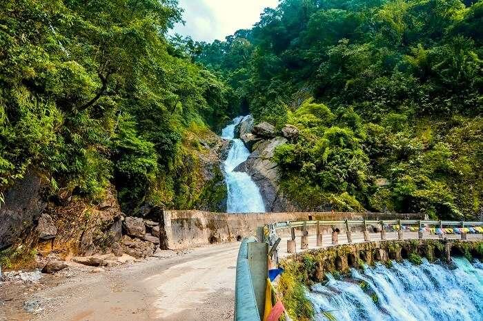 exploring sikkim