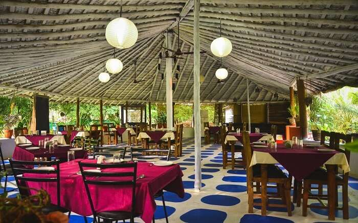 Magenta Century Resort in Dandeli