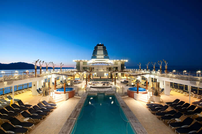 The Most Popular Cruise Lines In Alaska