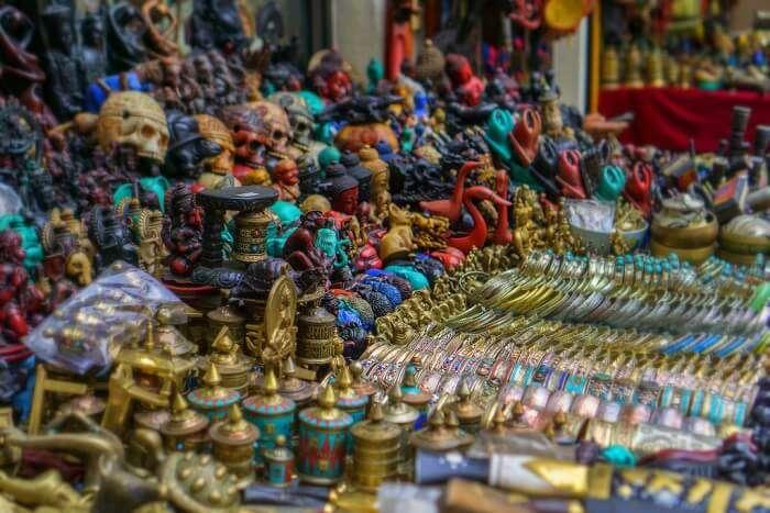buy tibetan goods, one of the best things to do in dehradun