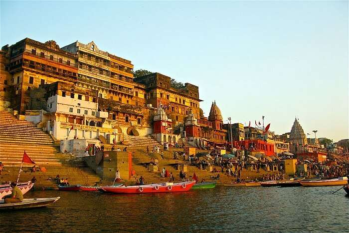 famous city in Uttar Pradesh