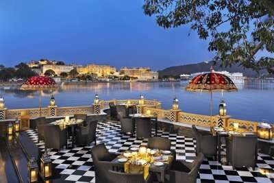 best restaurants in Udaipur cover