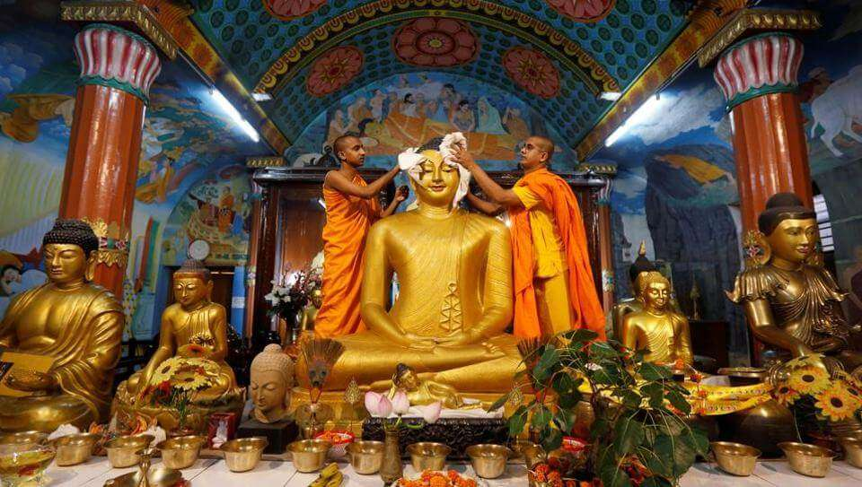 11 Festivals Of Nepal That Reflect The Country's Heritage ...
