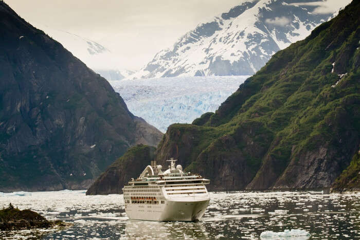 cover alaska cruise tours
