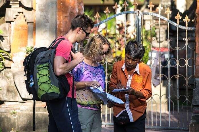 language etiquette around the world