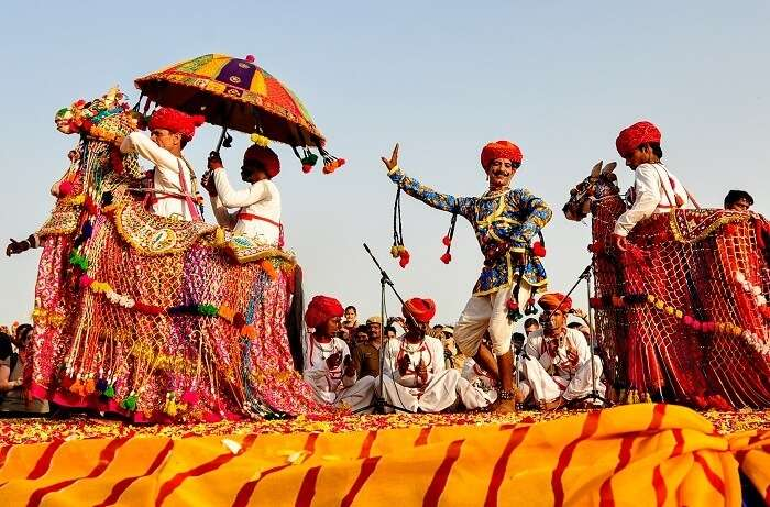 Pushkar Mela 2020: All You Need To Know About Rajasthan's Grand Event