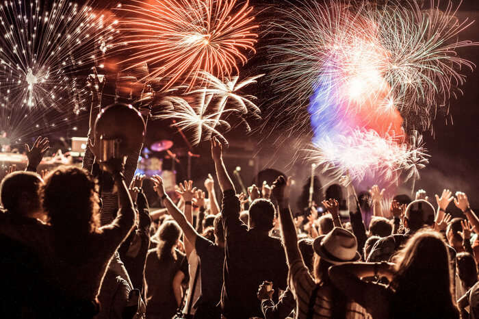 28 New Year Party In Bangalore (Venues & Events): Start 2021 Year With A  Bang!