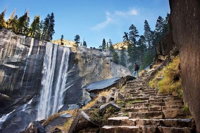 Best time to visit Yosemite