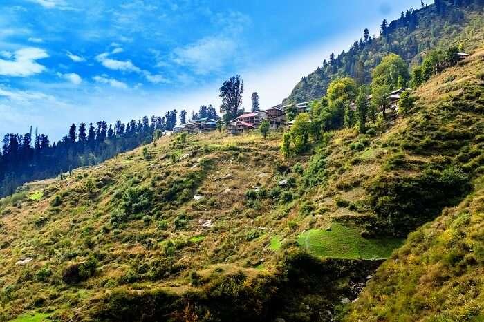 malana village parvati valley