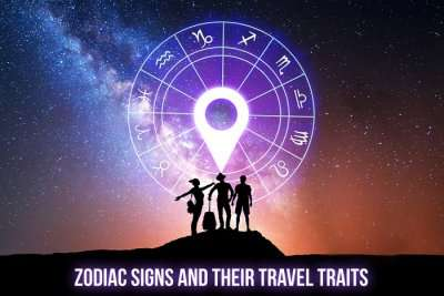 zodiac signs and their travel traits cover