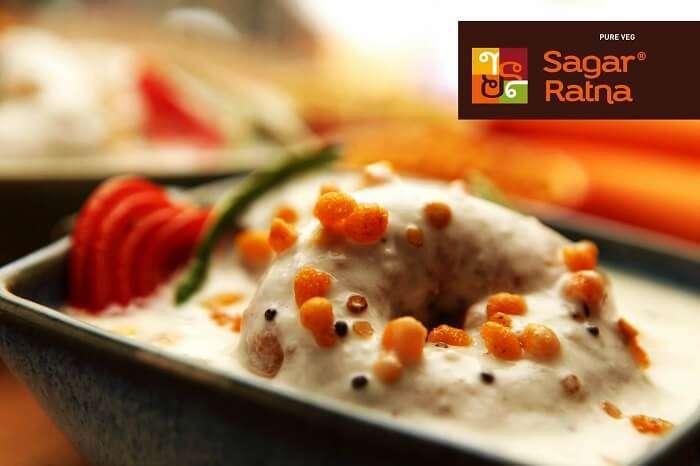 Sagar Ratna, Chandigarh