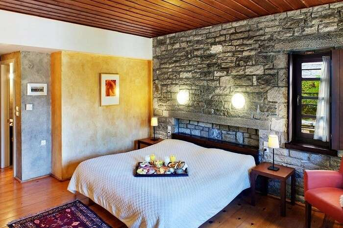 Aristi Mountain Resort Hotel Greece
