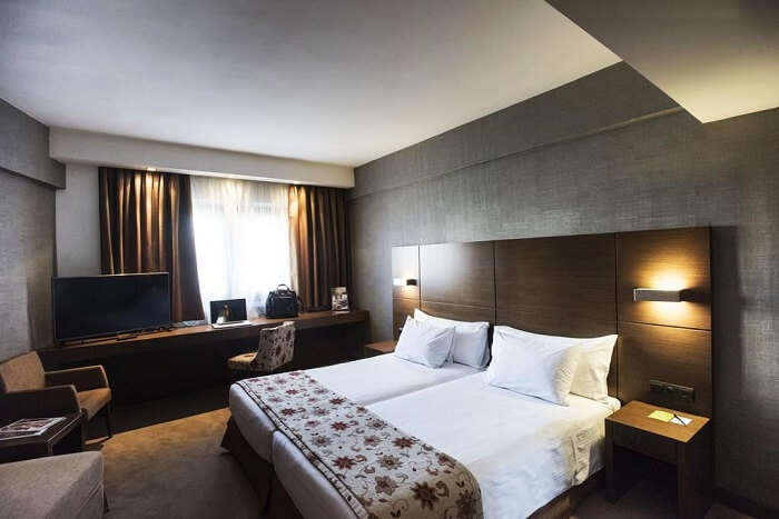 Anatolia Hotel Greece
