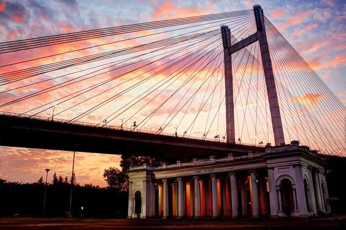 Kolkata tourist attractions