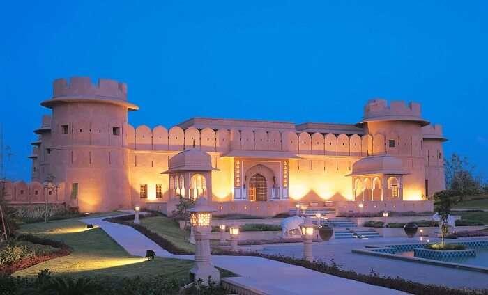 Heritage properties of Jaipur