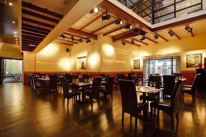Gostijo Kosher Restaurant Greece