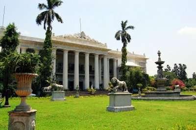 Marble Palace, Kolkata