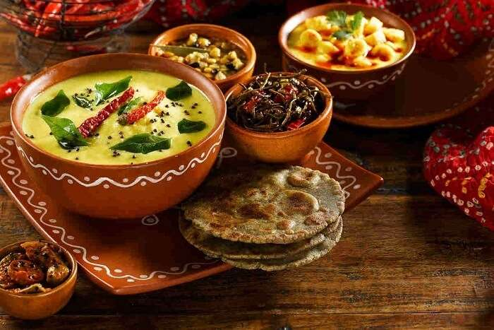 Food in Jaipur