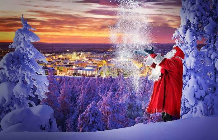 Christmas Vacation Deals 2020 Europe 35 Best Places To Spend Christmas In Europe   2020! (With Photos)