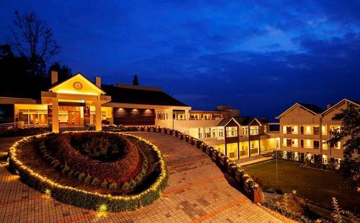 Kalimpong Hotels
