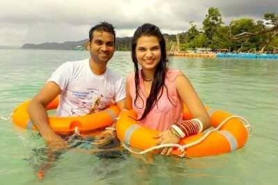 honeymoon holiday in andaman