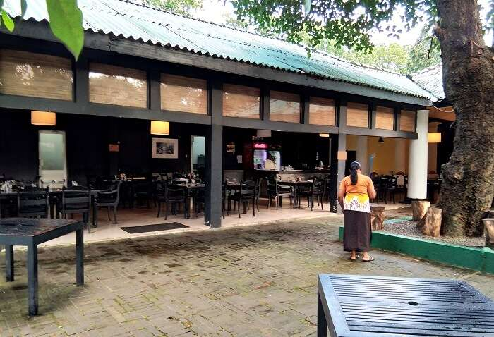 restaurant in sri lanka