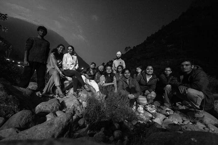 weekend trip to himachal