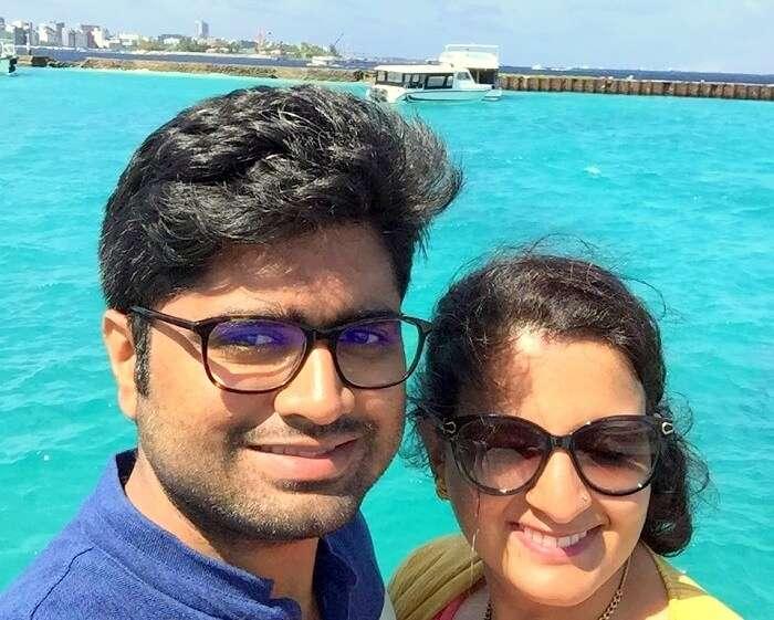 picturesque maldives