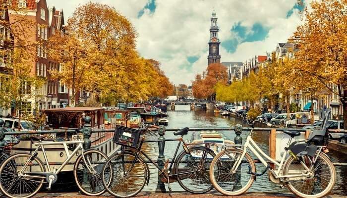 Places To Visit In Netherlands
