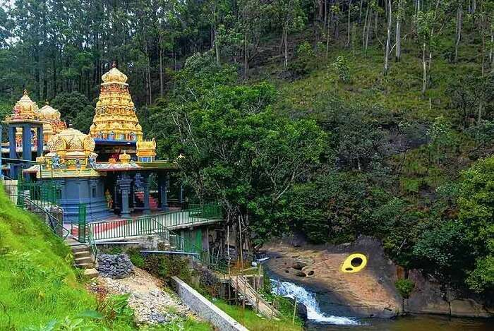 3 Divine Temples In Nuwara Eliya, Sri Lanka For Your Trip