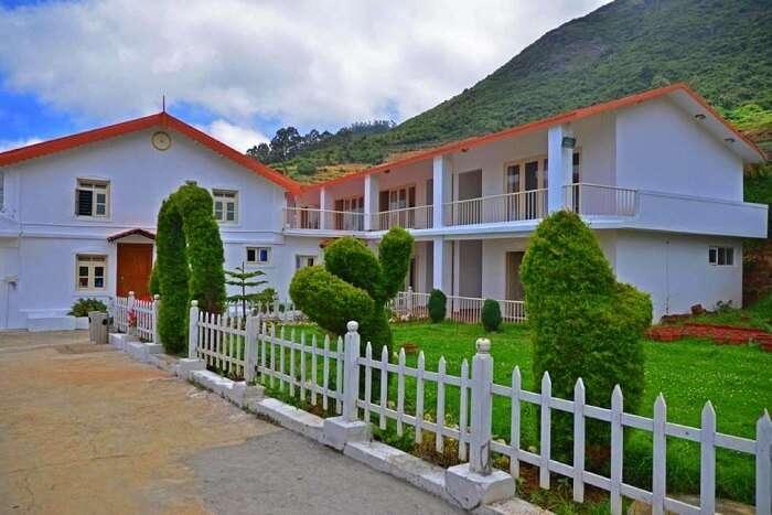 Silent Valley Resort in palakkad