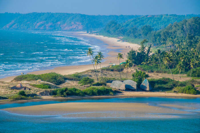 Most Unusual Beautiful Beaches In India