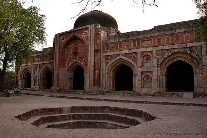 Best Hidden Places In Delhi