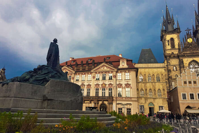 Iconic Cities With Old World Charm