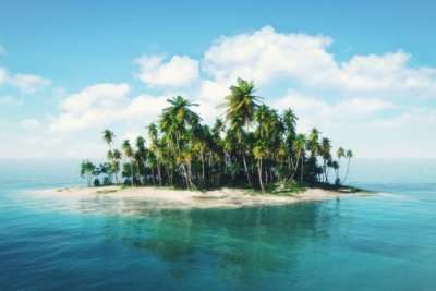 Awesome Islands You Can Visit Without A Visa