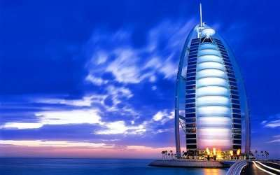 7 star hotels in the world