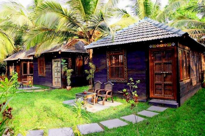 Stay At These 10 Cottages In Goa For A Well Deserved Break